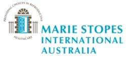 """Marie Stopes International Australia"""