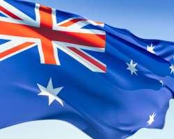 """"""" The Australian Flag"""""""